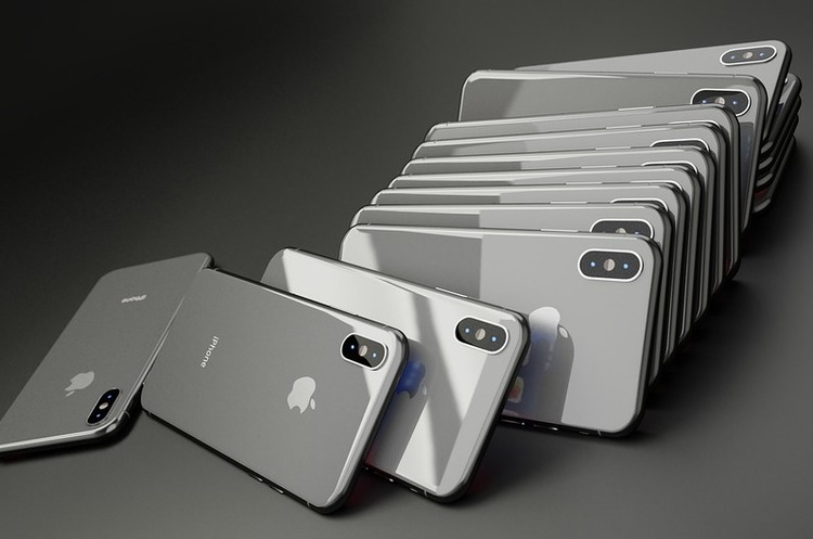 Суд США повторно перегляне  рішення щодо заборони iPhone, на якій вже рік наполягає Qualcomm