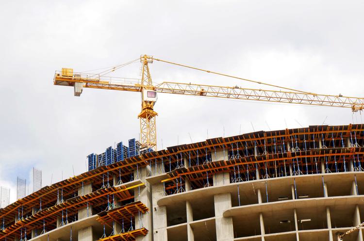 СБУ «зацікавили» 30 будмайданчиків у центрі столиці, роботи на яких ведуться без відповідних дозволів