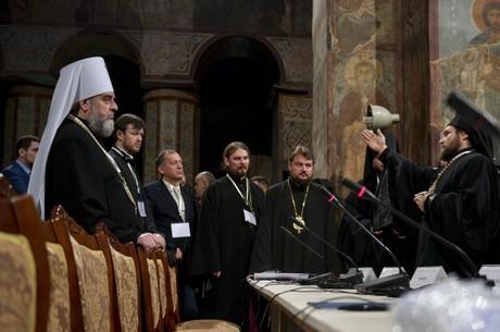 Двох ієрархів УПЦ Московського патріархату відлучили від церкви за участь у соборі
