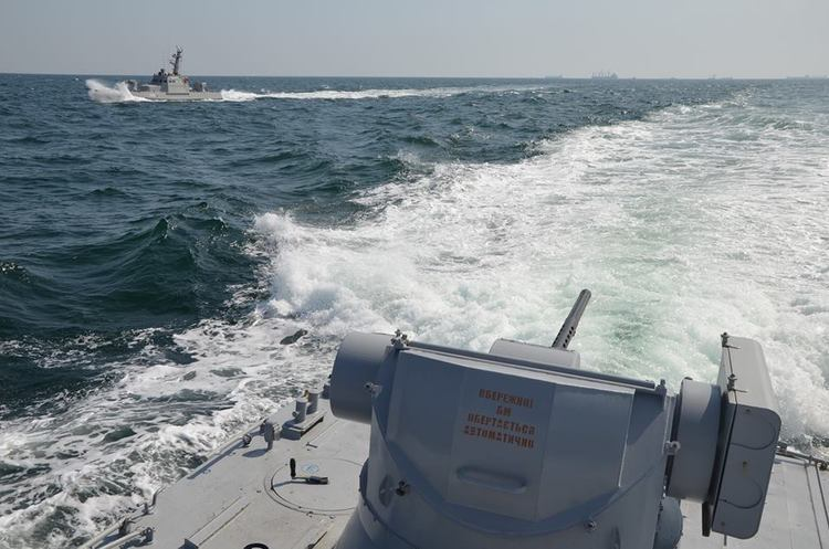 За затримку в'їздів комерційних суден до Керченської протоки компанії втрачають до $20 000 щоденно