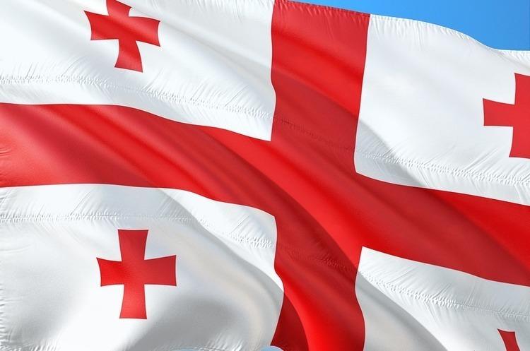 Саломе Зурабішвілі сьогодні офіційно вступила на посаду президентки Грузії