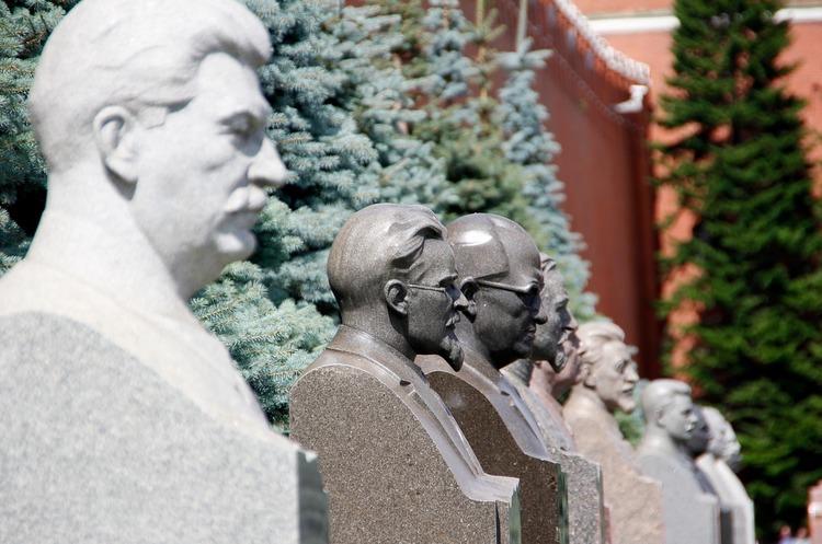Заборонений в Росії фільм «Смерть Сталіна» визнали кращою комедією Європи