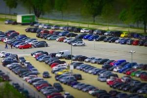 В Україні спростили правила реєстрації автомобілів