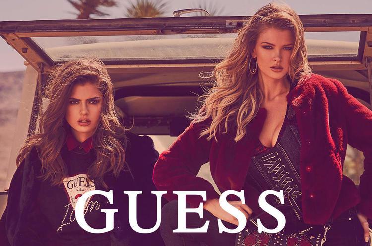 Єврокомісія оштрафувала бренд Guess на 40 млн євро