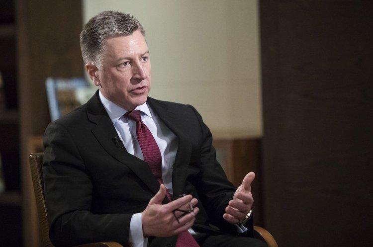 Волкер: США розглядають можливість нових поставок зброї в Україну