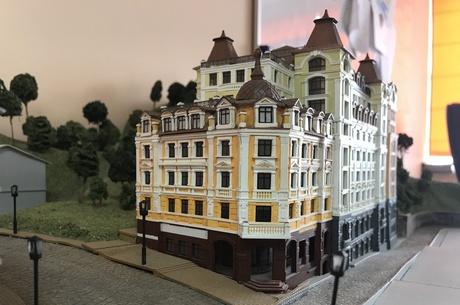 Готель розбрату: хто і чому заборонив будувати на Андріївському узвозі