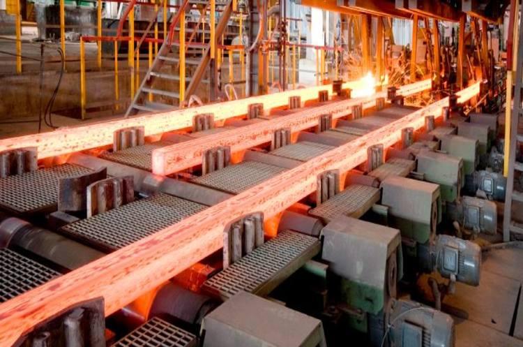 Завод «Електросталь» в Донецькій області зупинено
