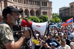 Журнал The Economist назвав Вірменію країною року