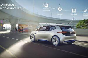 VW викупив «дочку» Volvo, що спеціалізується на «під'єднаних авто»