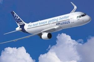 Мін'юст США почав розслідування проти Airbus через хабарі