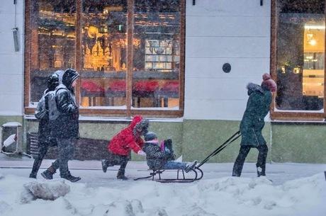 Гостинність без мінусу: як підвищити «новорічні» продажі в ресторані