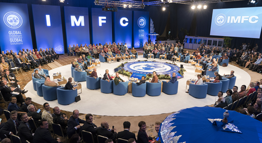 Нацбанк повідомив про отримання $1,4 млрд траншу від МВФ