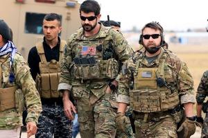 Несподіваний демарш: до чого призведе виведення військ США з Сирії