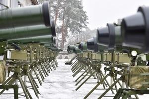 2500 одиниць високоточного озброєння для армії: «Укроборонпром» перерахував свої досягнення