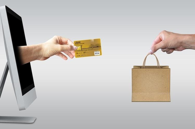 Рейтинг найвідвідуваніших українцями зарубіжних онлайн-магазинів
