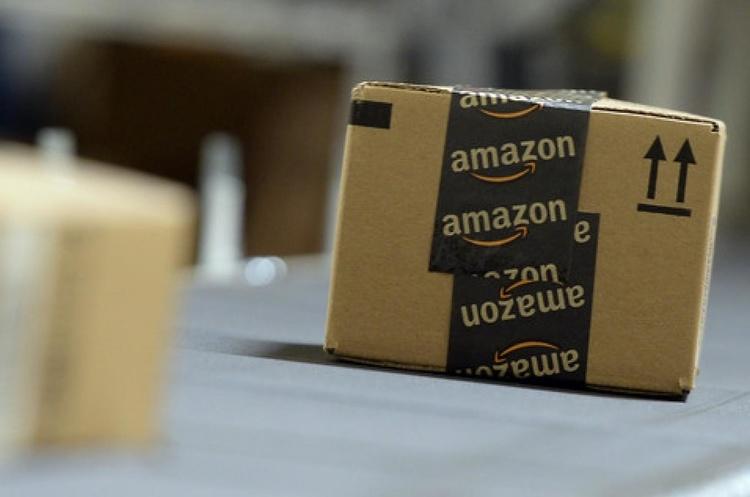 Украинские товары на Amazon: серебро, часы и пледы