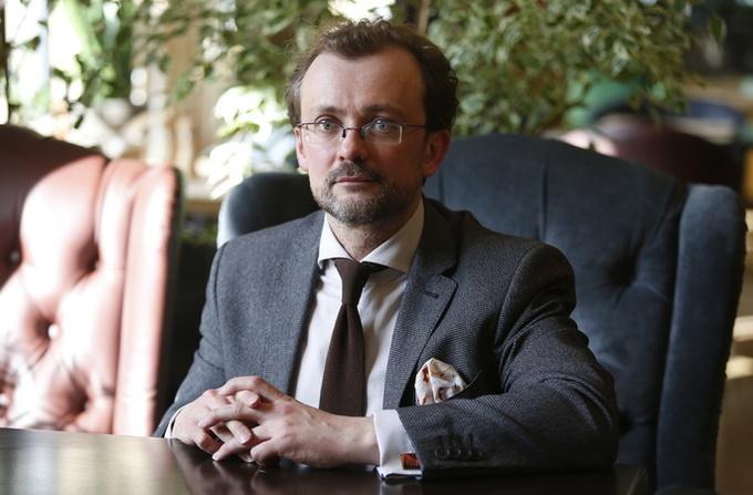 Андрій Бойцун: «Інвестор не тримає у кишені $200 млн про всяк випадок»