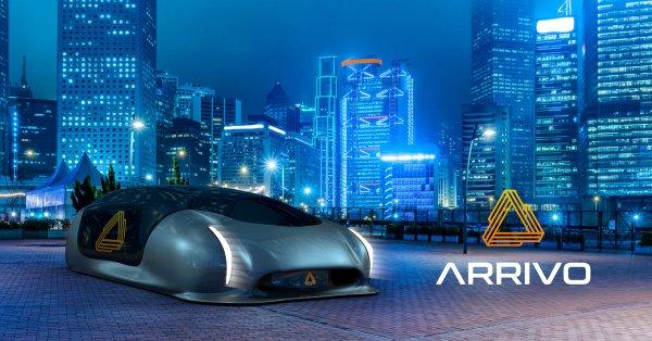 Стартап Arrivo, що також займався Hyperloop, закрився через брак коштів