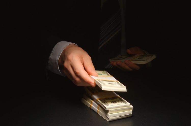 З 1 січня здійснювати обмін валют можна буде через банкомат
