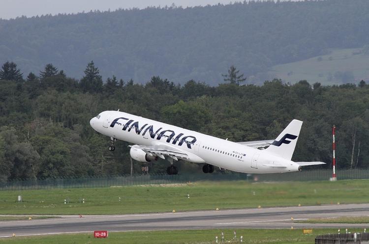 Finnair визнана найбезпечнішою авіакомпанією світу