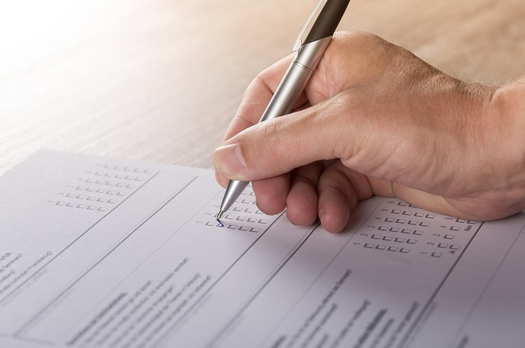 Документи у ЦВК подали вже 6 кандидатів у президенти
