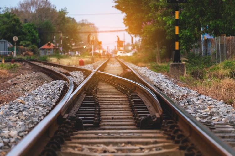 Омелян упевнений у припиненні залізничного сполучення України з Росією