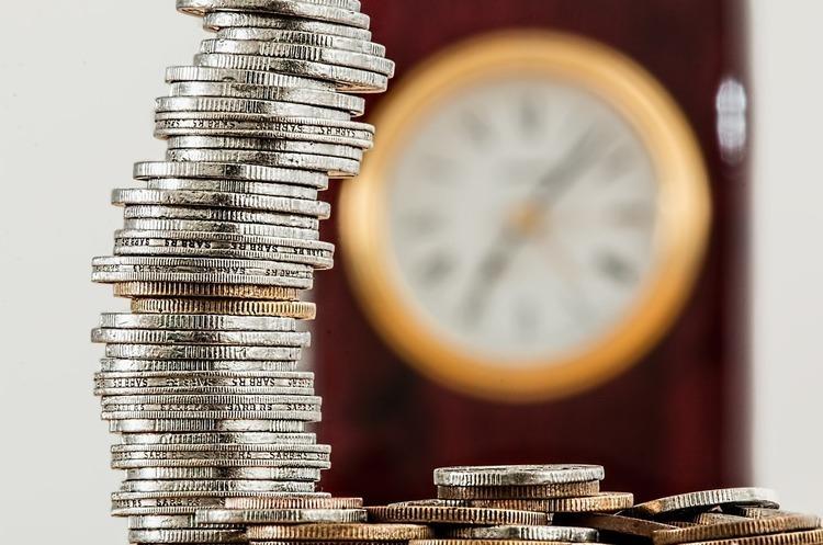 ДФС: надходження до держбюджету у 2018 році збільшились на 15,2%