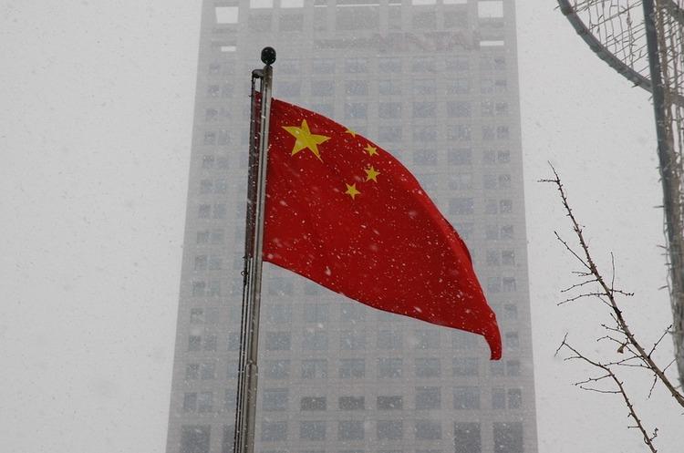 Китай пригрозив силою встановити контроль над Тайванем