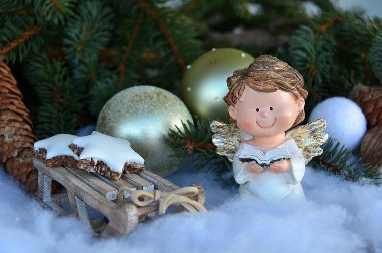 Різдвяні історії: 5 книг для святкового настрою