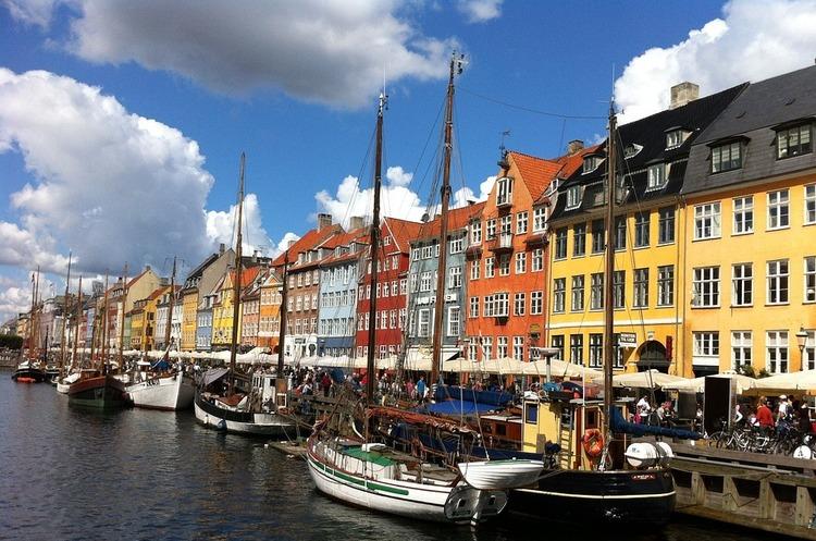 Поблизу Копенгагена уряд планує насипати 9 штучних островів