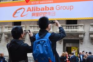 Alibaba купила стартап Data Artisans, що займається технологіями з відкритим вихідним кодом, за 90 млн євро