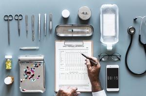 12 інновацій, які зроблять переворот у майбутньому медицини