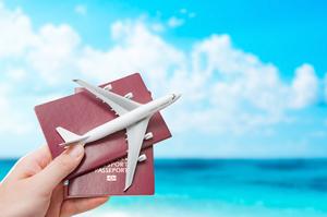 Індекс паспортів: з яким громадянством найлегше мандрувати по світу без віз?