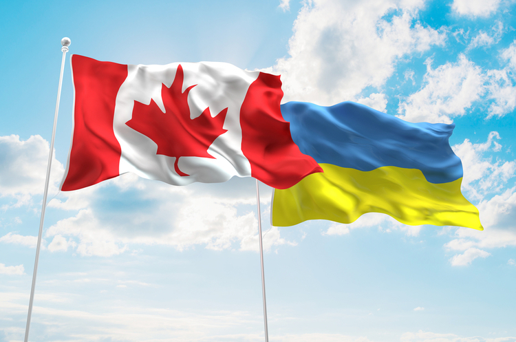 Україна та Канада мають наміри розширити дію Угоди про вільну торгівлю