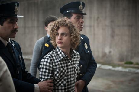 Премьера недели: криминальная драма «Ангел»
