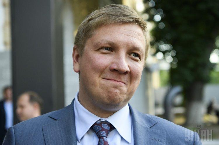 Коболєв назвав умови для початку перемовин щодо другого транзитного позову до «Газпрому» на $12 млрд
