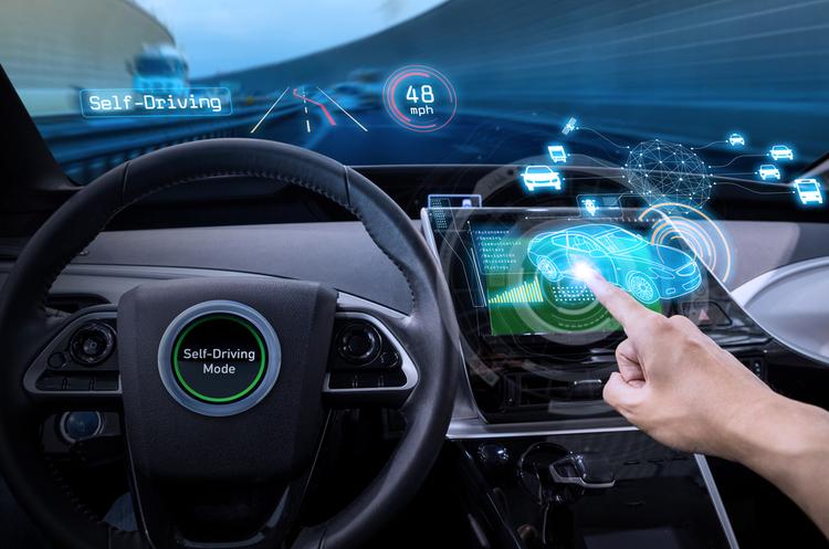 LG допоможе впровадити системи штучного інтелекту Microsoft в автомобілі