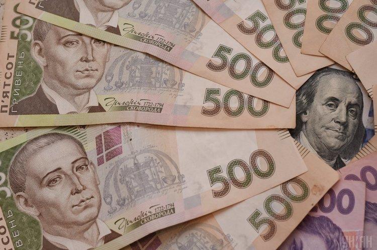 Зростання цін в Україні уповільнилося до 9,8% у 2018 році – Держстат
