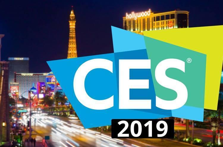 Виставка електроніки CES 2019 у Лас-Вегасі: iTunes для телевізорів Samsung, літаючі автомобілі та роботи всіх мастей
