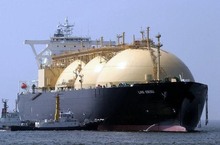 Поставки СПГ в 2019 році можуть опинитися під загрозою через дефіцит танкерів
