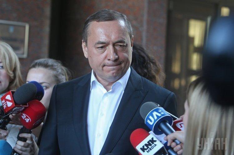 Суд показав прямі докази відношення Мартиненка до офшору, що отримував відкати з «Енергоатому»
