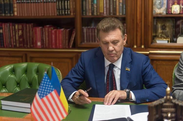 Американські прокурори зацікавились українцями, які були присутні на інавгурації Трампа