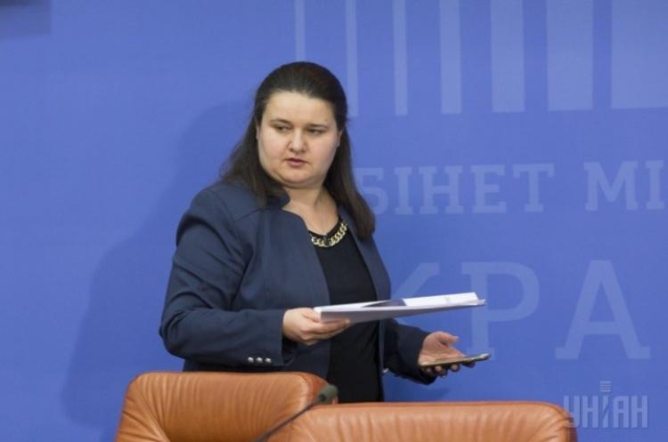 Мінфін презентує трирічну Бюджетну декларацію до 15 травня