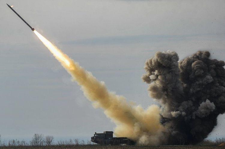 Полторак: Україна починає серійне виробництво ракетних систем «Вільха»