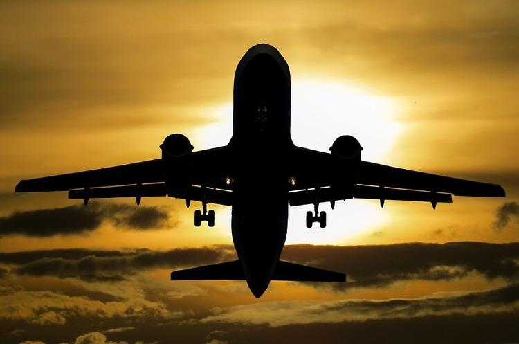 Міноборони РФ просить дозволу збивати пасажирські літаки, що порушують повітряний кордон країни
