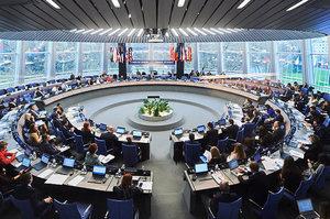 На посаду генсека Ради Європи претендують чотири кандидати
