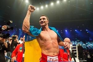 Володимир Кличко може повернутися у великий бокс – спортивний оглядач