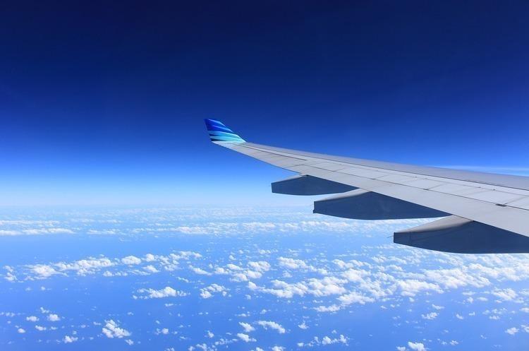 Літак Bravo Airways вимушено приземлився в аеропорту «Бориспіль»