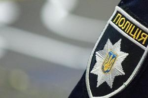 У торговому центрі Києва стався вибух