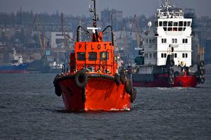 За минулий рік морські порти України збільшили перевалку вантажів на 2,6 млн тонн